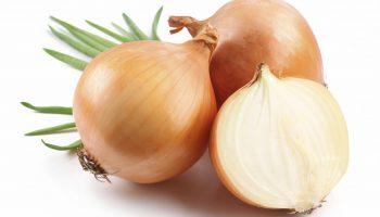 5 здравословни проблема, които можете да лекувате с лук