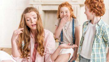 Кои са родителски грешки, заради които децата не могат да бъдат успешни