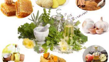 Забравете тежките химични антибиотици! Вижте 10 естествени антибиотици, от които се нуждаете у дома