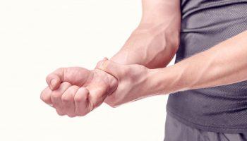 Скованост в пръстите и болки в китката, ето какво трябва да направите, за да изчезнат