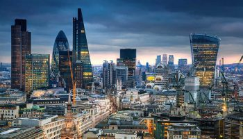 Приключенията на един български емигрант в Лондон