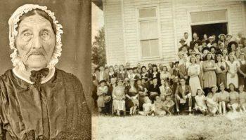 За 76 години тя ражда 69 деца! Историята на най-многодетната майка на всички времена (Снимки)