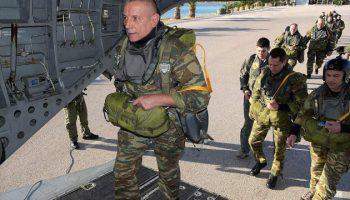 Гърция се готови за война с Турция на един хвърлей от България