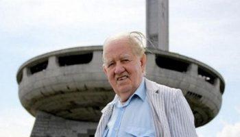 Архитектът на Бузлуджа: Българите сме майстори на разрушението, не на съзиданието