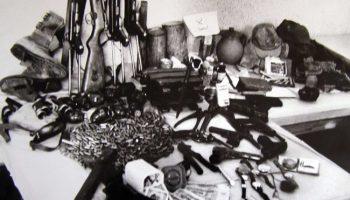 Всички помнят убийството на ястребинчетата, а никой не знае за избитите 110 ученици горяни