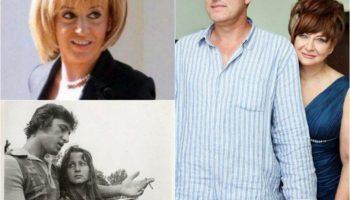 Изоставената съпруга на Ангел Найденов: Най-трудно беше да простя на Мая (Снимки)