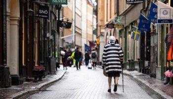 Кopoнавируcът в Швеция и у нас - Разказва Йоана, която отиде там, за да роди